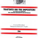 Tre impostori e la NUE