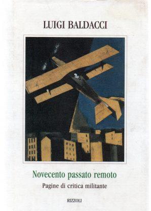 Luigi Baldacci