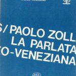La parlata giudeo-veneziana e il bibliofilo