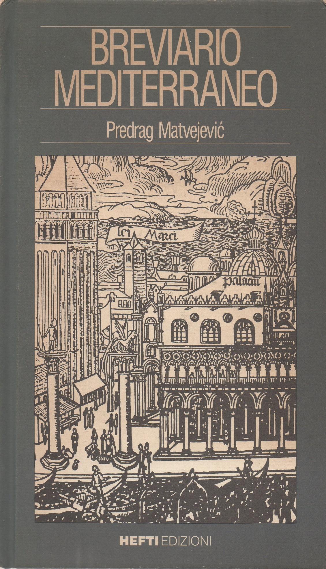 breviario mediterraneo