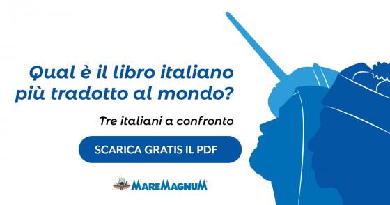 Qual è il libro italiano più tradotto al mondo