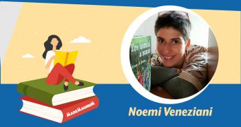 Cover Noemi Veneziani