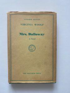 8° edizione Mrs Dalloway