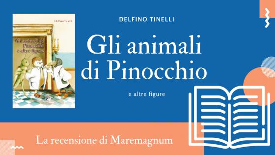 Gli animali di Pinocchio