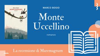 Monte Uccellino